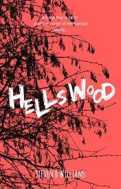 Hellswood by stevenbwriting