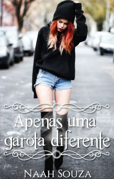 Apenas Uma Garota Diferente