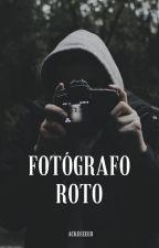 Fotógrafo Roto (Bokuaka) by ackeeeeer