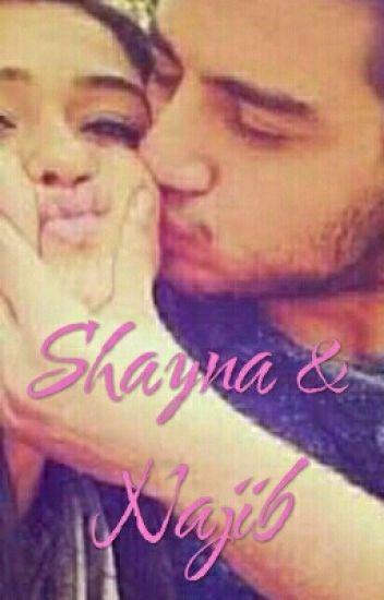Shayna&Najib