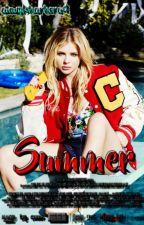 Summer by AnwylsBarbera4