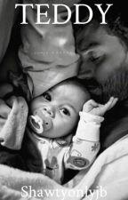 Teddy Grey : Christian en el embarazo de Ana   by shawtyonlyjb