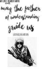 [Ezio x Reader Fanfic] May the father of understanding guide us by GotThatEzioCharisma
