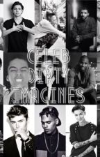 Celebrity Dirty Imagines by DaysjaWiggins