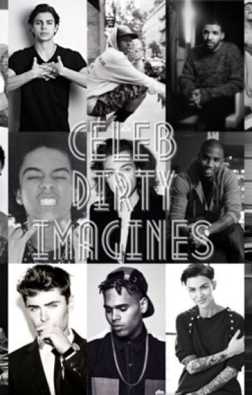 Celebrity Dirty Imagines