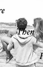 More Then Friends - Caleb Leblanc fanfic by bruhitslyndsey