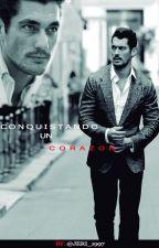 CONQUISTANDO UN CORAZÓN. by jerimarjimenez24