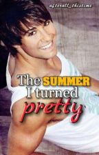 The summer I turned pretty||James Maslow by afterall_thistime