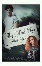 •They Don't Know About Us• (Louis&Tu) by CryLoveBabySixk