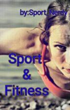 Sport & Fitness by Sport_Nerdy