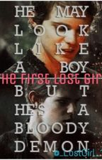 The first Lost Girl. {OUAT FF} by _LostGirl_18