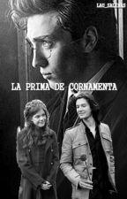 La prima de cornamenta (Sirius Black y tú) by Sisasalinas13