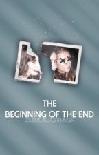 The Gilbert Sisters: The Beginning Of The End (A Damon Salvatore Fanfic)  by LoudlyCasualStranger
