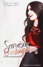 Sonrisas contagiosas #SSZAwards by -noface