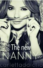 The New Nanny #WATTYS2017 by scarlettaddiction