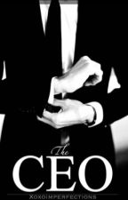 The CEO by xoxoimperfections