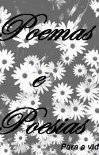 Poemas e Poesias by kallytaribeiro