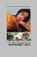 alphabet boy by -DISCOSUCKS