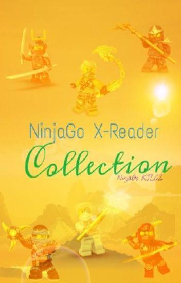 NinjaGo x Reader Collection