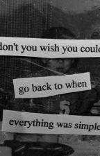 Depression Quotes. by 5secondsofMaVi