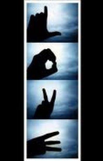 Yes. I'm Deaf.