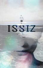 ISSIZ (askıda) by Sombre00