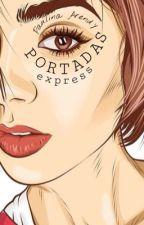 •PORTADAS Express• >>Cerrado<< by paulinaarendy