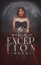 One Exception | Kai Parker by pychohale