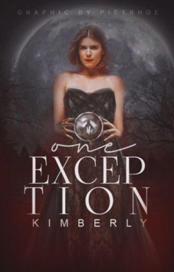 One Exception | Kai Parker