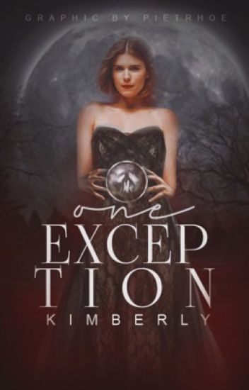 One Exception | Kai Parker