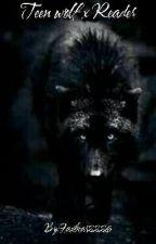 Wolf x Reader by Fazbear2226
