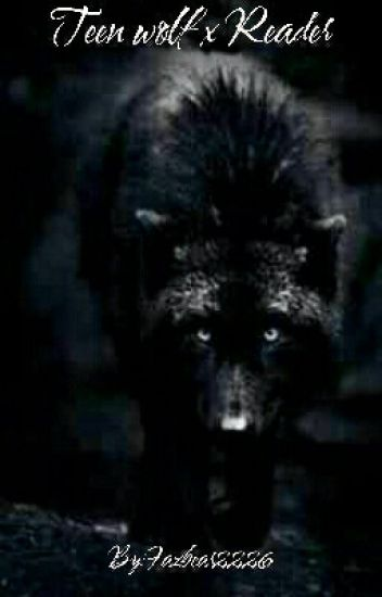 Wolf x Reader