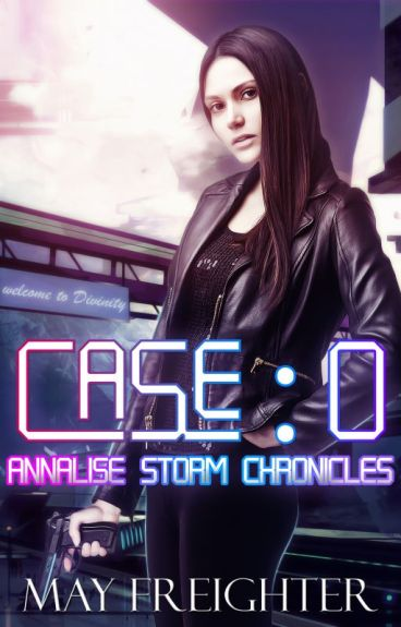 Case: 0 by MayFreighter