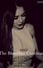 The Bloodline Continues•The Vampire Diaries• by Jokii22