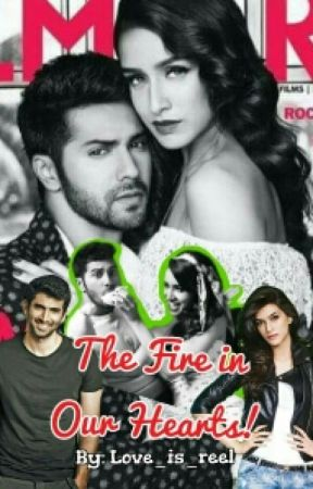 Fire in our Hearts! (Very Slow Updates) by love_is_reel