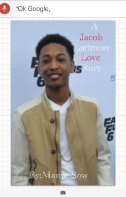 A jacob latimore love story
