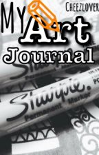 My Art Journal :D by Jtmay10