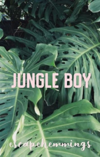 Jungle Boy -Justin Bieber-