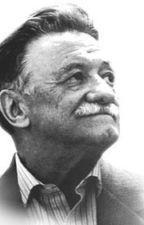 Pacto de Sangre - Mario Benedetti by Gaston16