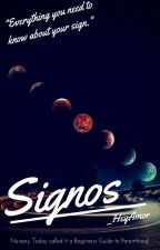 Signos by Adoro_Musicas
