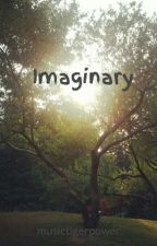 Imaginary by musictigerpower