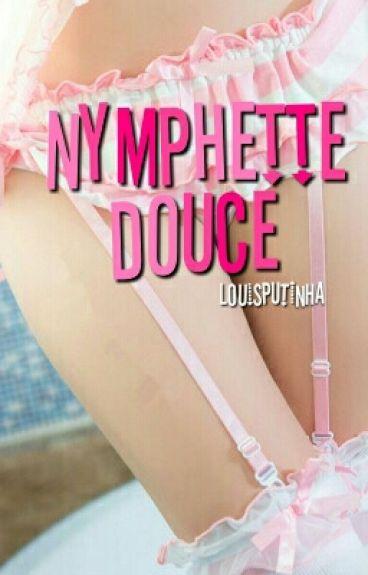 nymphette douce ✿ l.s.