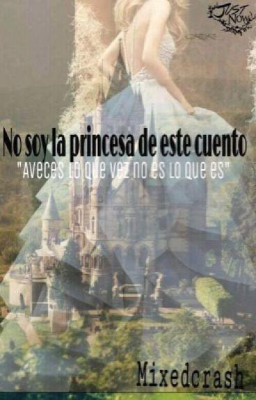 No soy la princesa de este cuento