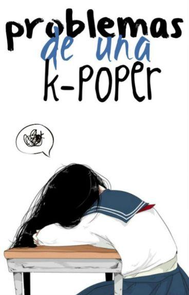 problemas de una k-poper.