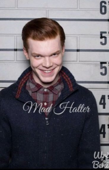 Mad Hatter (Jerome Valeska)