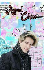 Aquel Chico (Alonso y Tu) by soyaridc