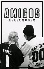 Amigos | Rydellington | by Eliana_Rydellington