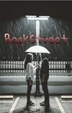 BackStreet by KenBalqis