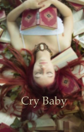 Cry Baby by keggie
