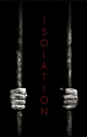 Isolation by scarlettskies1